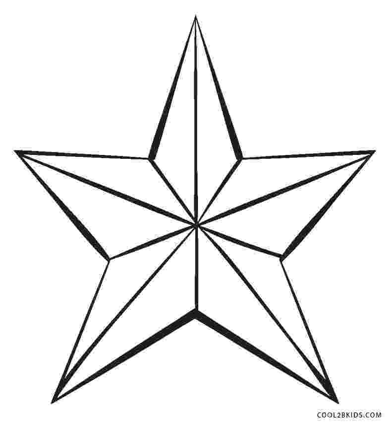 printable star gingerbread men christmas tree and star printables printable star