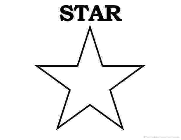 printable star how to create printable star template pdf how to wiki star printable