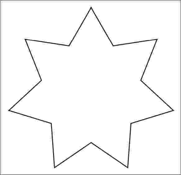 printable star printable star templates free blank star shape pdfs star printable