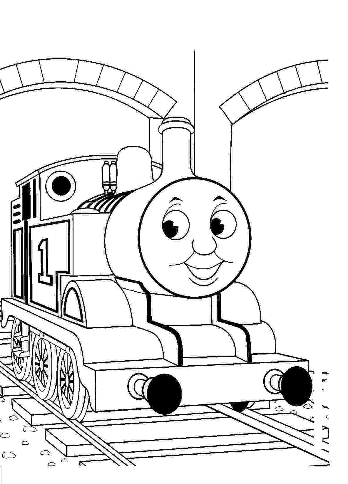 printable train free coloring page for fans of the polar express story and printable train