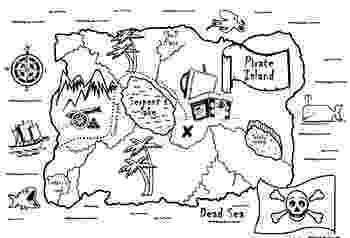 printable treasure map coloring page free coloring pages pirates vbs preschool coloring map coloring printable page treasure