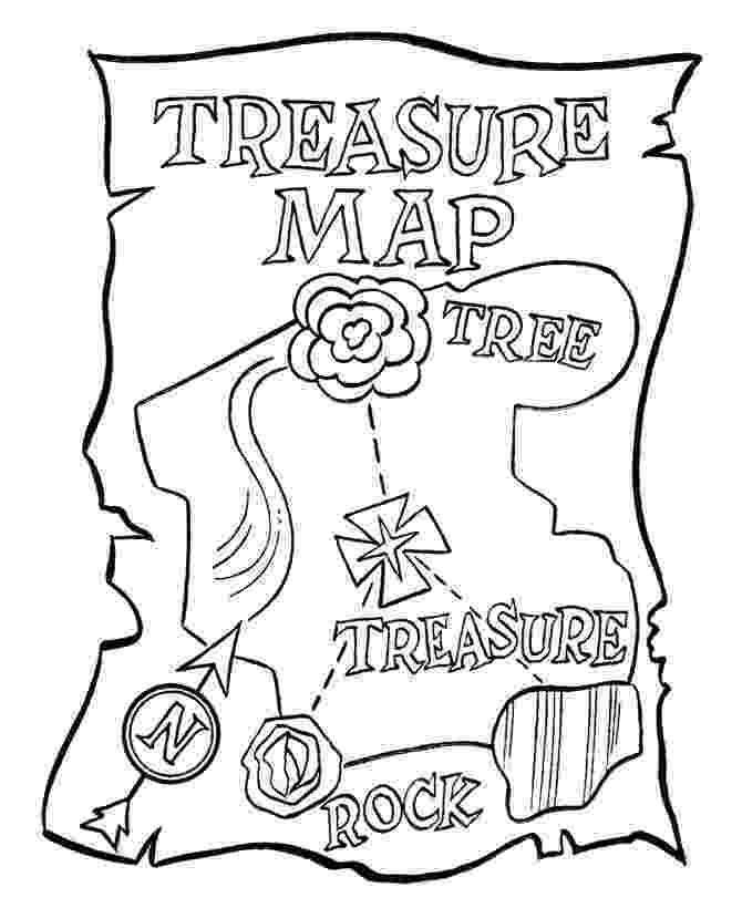 printable treasure map coloring page free printable bachelorette scavenger hunt template coloring treasure printable page map