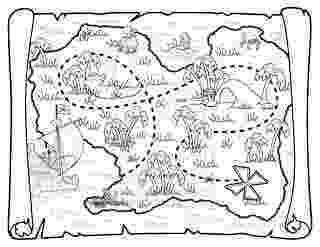 printable treasure map coloring page personalized printable pirate treasure map di sugarpiestudio printable page map coloring treasure