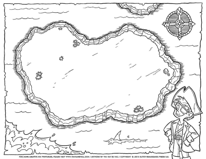 printable treasure map coloring page treasure map coloring pages for kids enjoy coloring map page treasure coloring printable