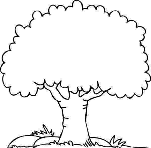 printable tree coloring page tree coloring page nature coloring page for kids tree printable coloring page