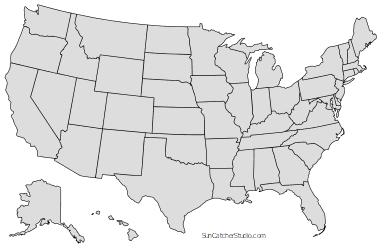 printable usa coloring map printable us maps with states outlines of america usa map printable coloring
