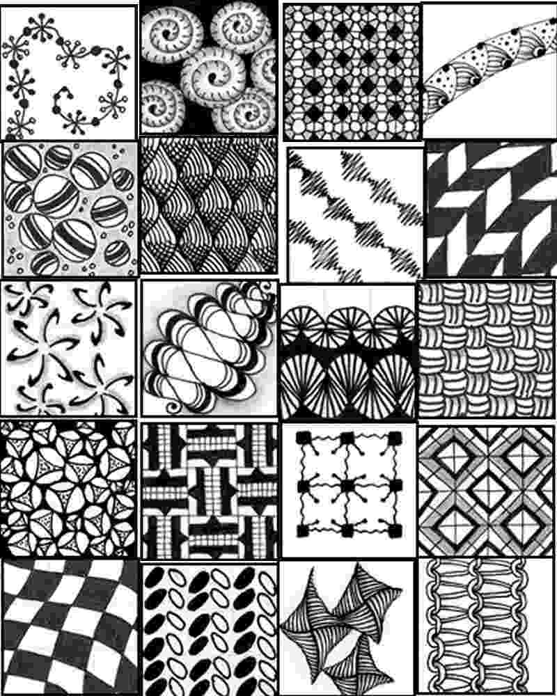 printable zentangle patterns go craft something patterns printable zentangle