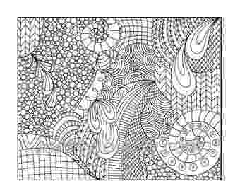 printable zentangle patterns go craft something printable patterns zentangle 1 1
