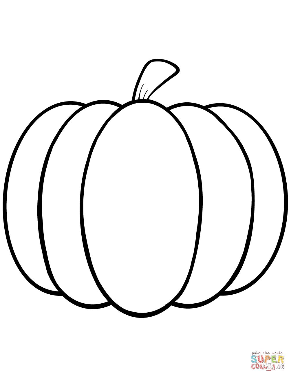 pumpkin coloring pattern don39t eat the paste pumpkin to color coloring pattern pumpkin