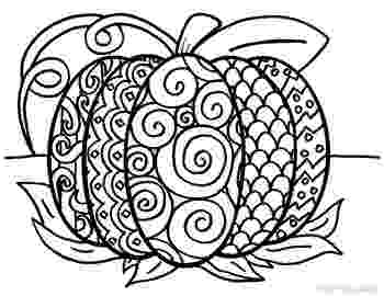 pumpkin coloring pattern pumpkin pattern coloring page printable free large pumpkin pattern coloring