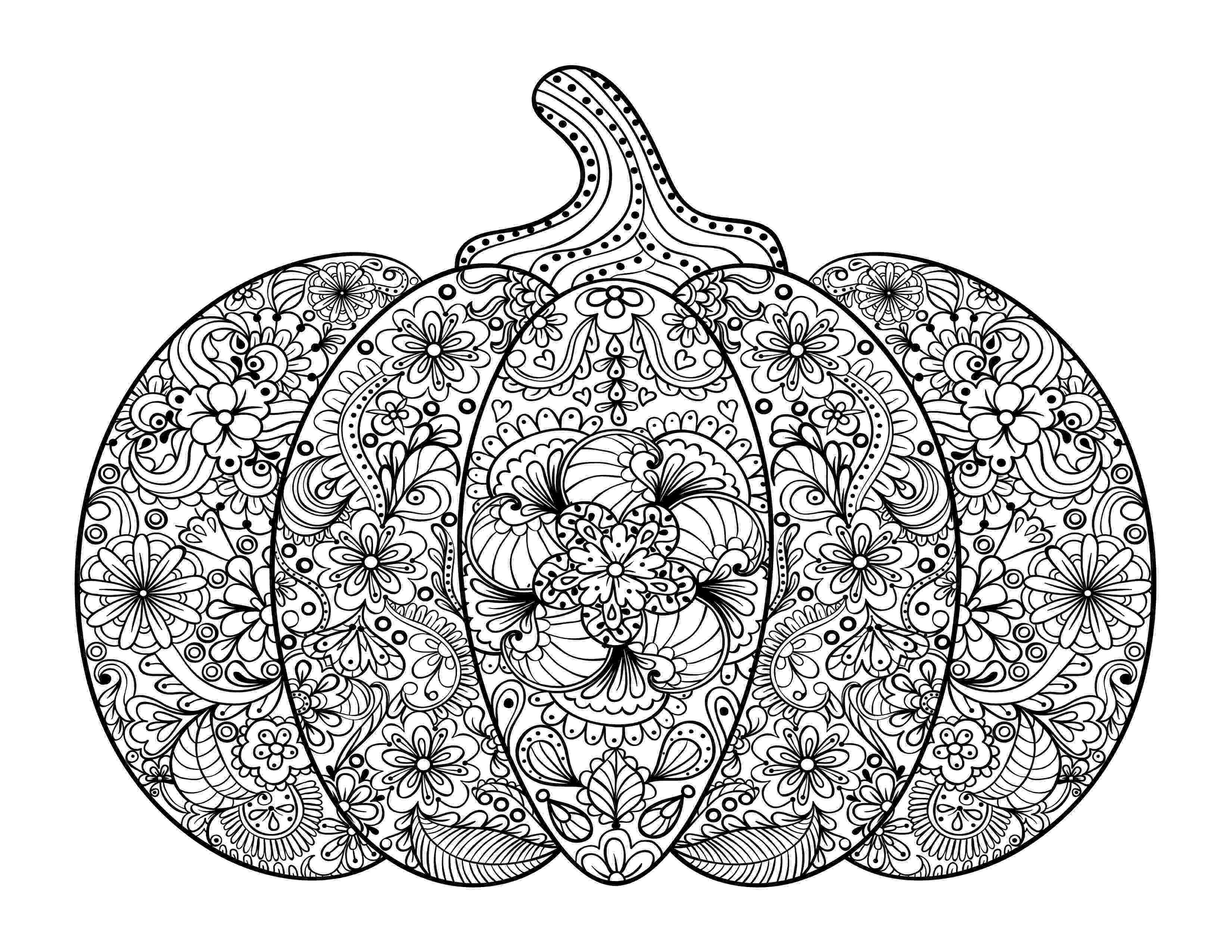 pumpkins coloring page pumpkin coloring pages getcoloringpagescom pumpkins coloring page