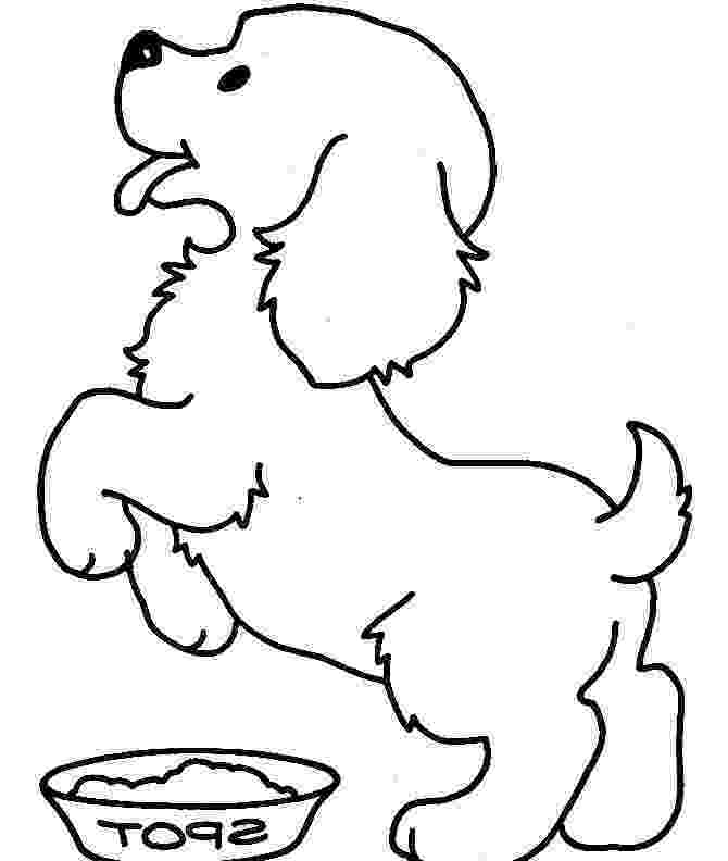 puppy coloring pages printable puppy coloring pages for kids cool2bkids pages coloring puppy
