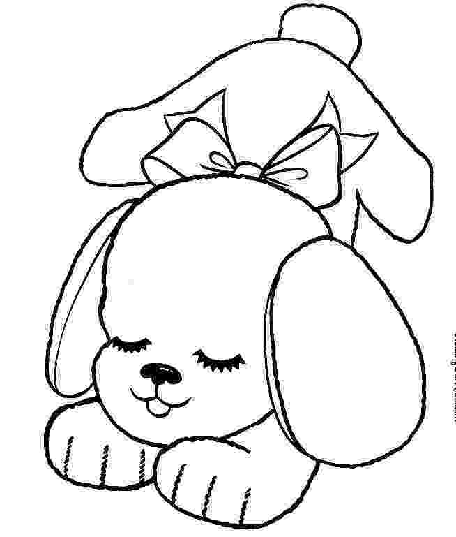 puppy coloring pages realistic puppy coloring pages download and print for free puppy coloring pages