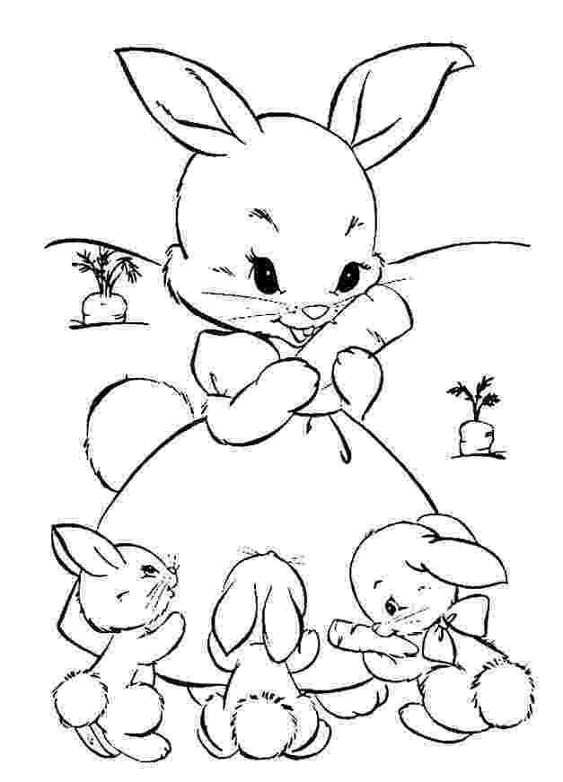 rabbit coloring pages for preschoolers letter r is for rabbit coloring page free printable coloring for pages preschoolers rabbit