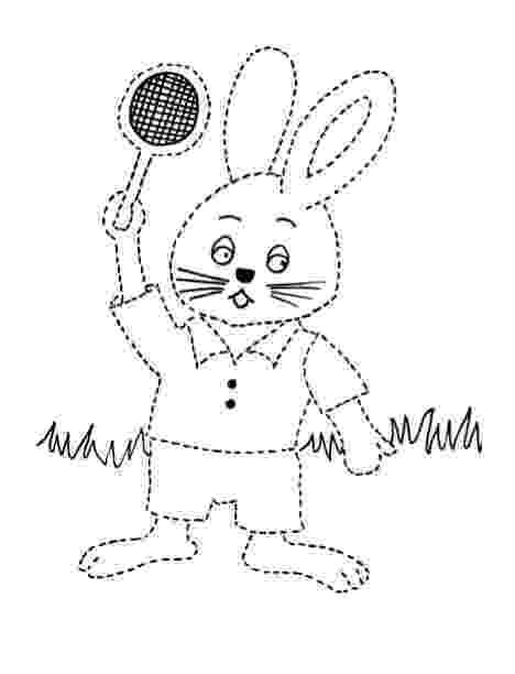 rabbit coloring pages for preschoolers rabbit coloring pages for kindergarten and preschool free preschoolers for pages coloring rabbit