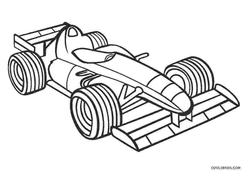 race cars to color free printable race car coloring pages for kids to race color cars