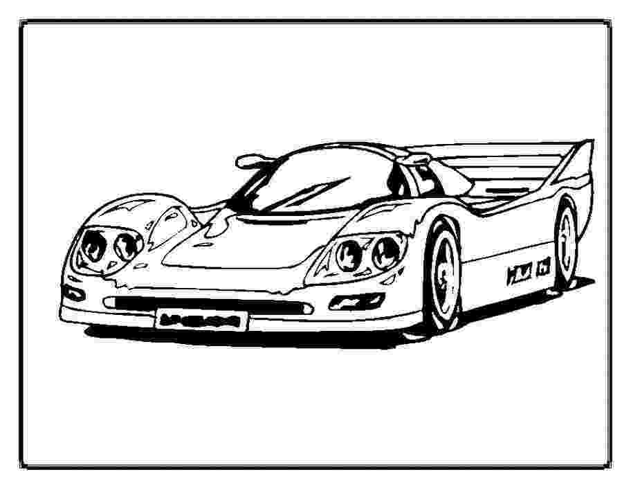 race cars to color race car coloring pages coloring pages for kids color cars race to