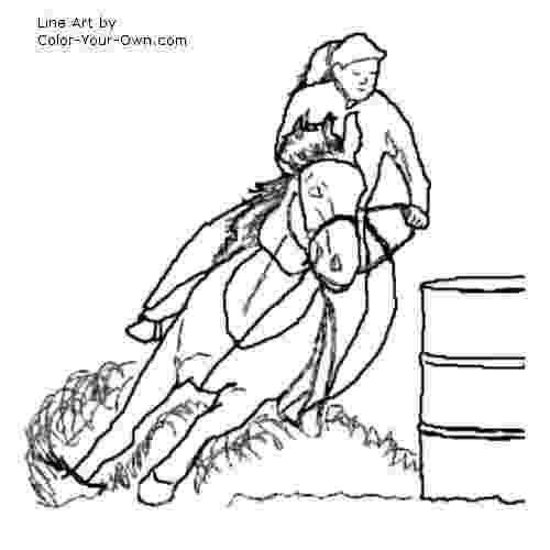 race horse coloring pages horse race coloring pages hellokidscom horse coloring race pages