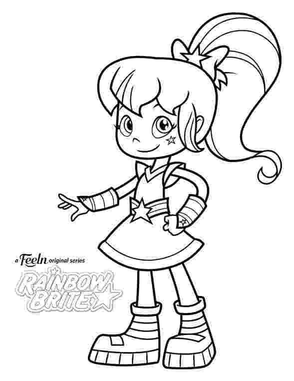 rainbow brite coloring pages rainbow brite coloring pages coloring pages for kids brite rainbow pages coloring