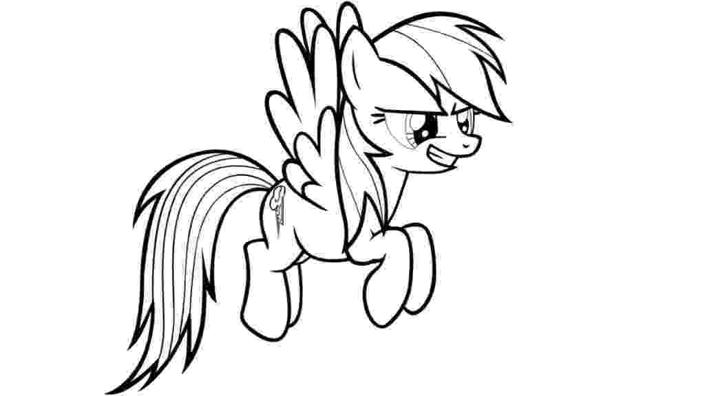 rainbow dash coloring games my little pony rainbow dash from my little pony coloring coloring dash games rainbow