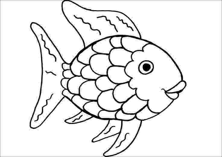 rainbow fish coloring sheet rainbow fish drawing coloring pages for children how fish sheet coloring rainbow