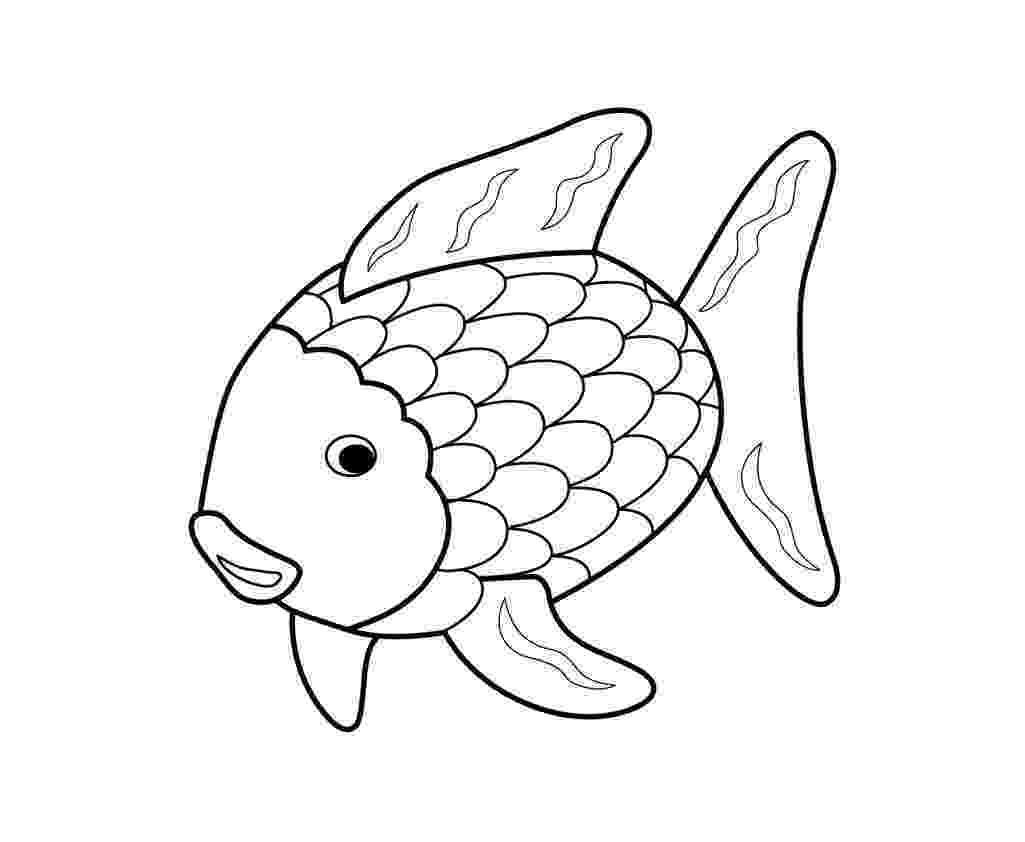 rainbow fish colouring sheets 86 best images about habit 4 think win win on pinterest rainbow colouring fish sheets