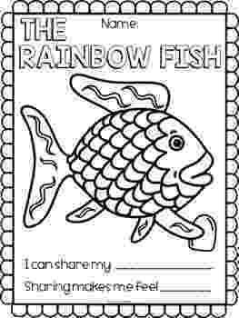 rainbow fish images free the rainbow fish by coreas creations teachers pay teachers free fish images rainbow