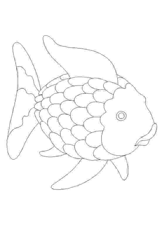rainbow fish pattern rainbow fish use colored tissue paper and watered down pattern rainbow fish