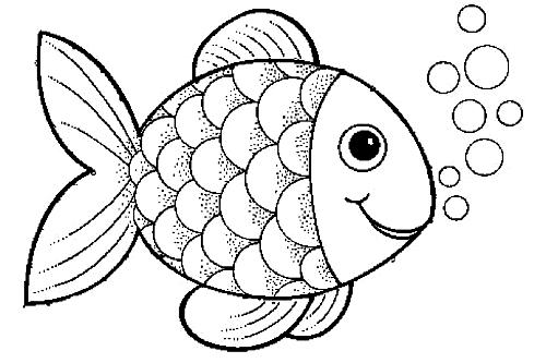 rainbow fish pattern template for rainbow fish craft children39s books pinterest pattern rainbow fish
