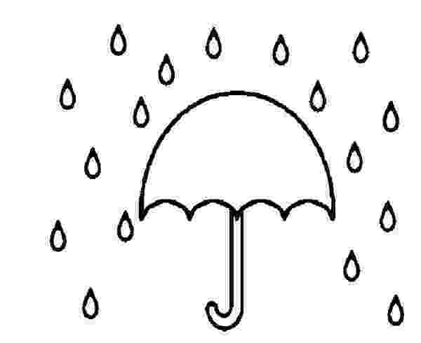 raindrop coloring page free outline of a raindrop download free clip art free coloring page raindrop