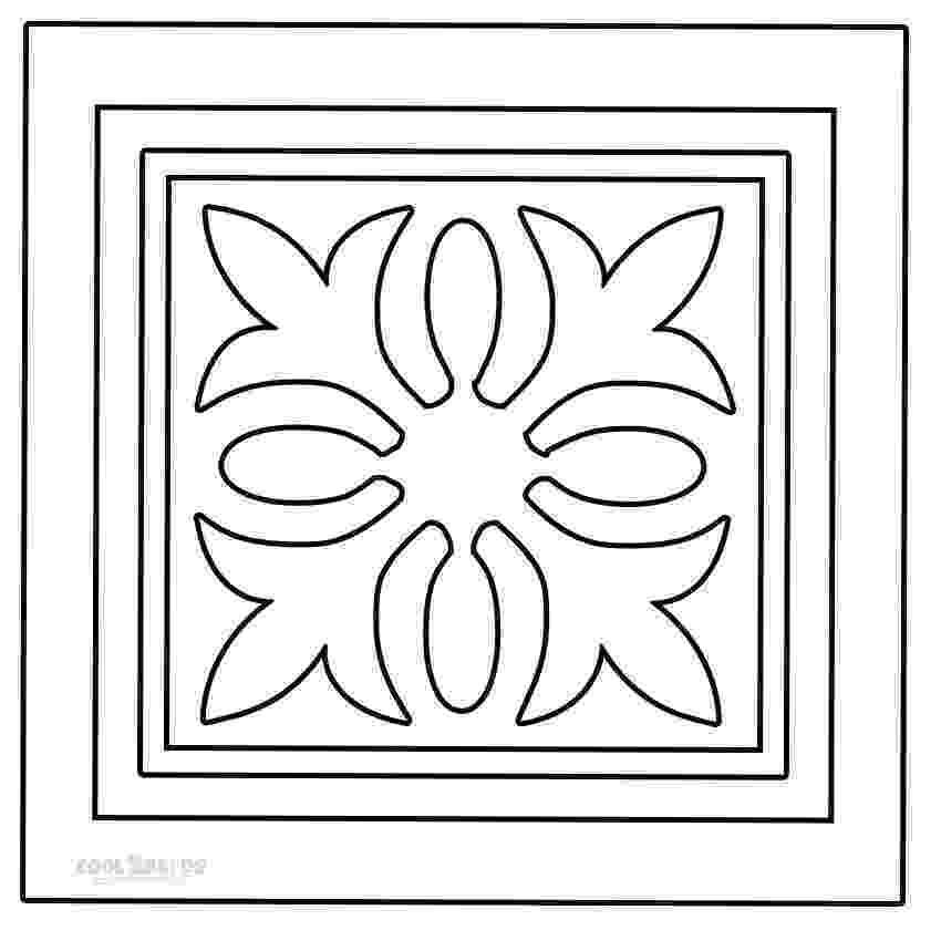 rangoli colouring pattern diwali rangoli coloring pages getcoloringpagescom rangoli colouring pattern