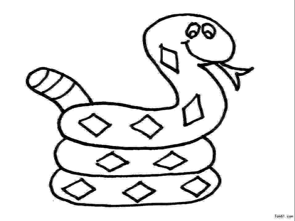 rattlesnake coloring pages rattlesnake drawing clipart panda free clipart images pages rattlesnake coloring