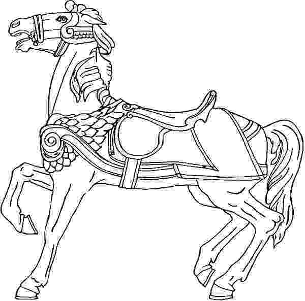 rearing horse coloring pages a rearing horse kiddicolour horse rearing coloring pages