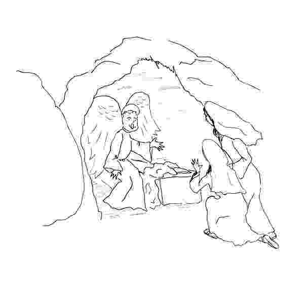 resurrection of jesus coloring pages 110 best images about resurrection of jesus on pinterest coloring pages resurrection jesus of