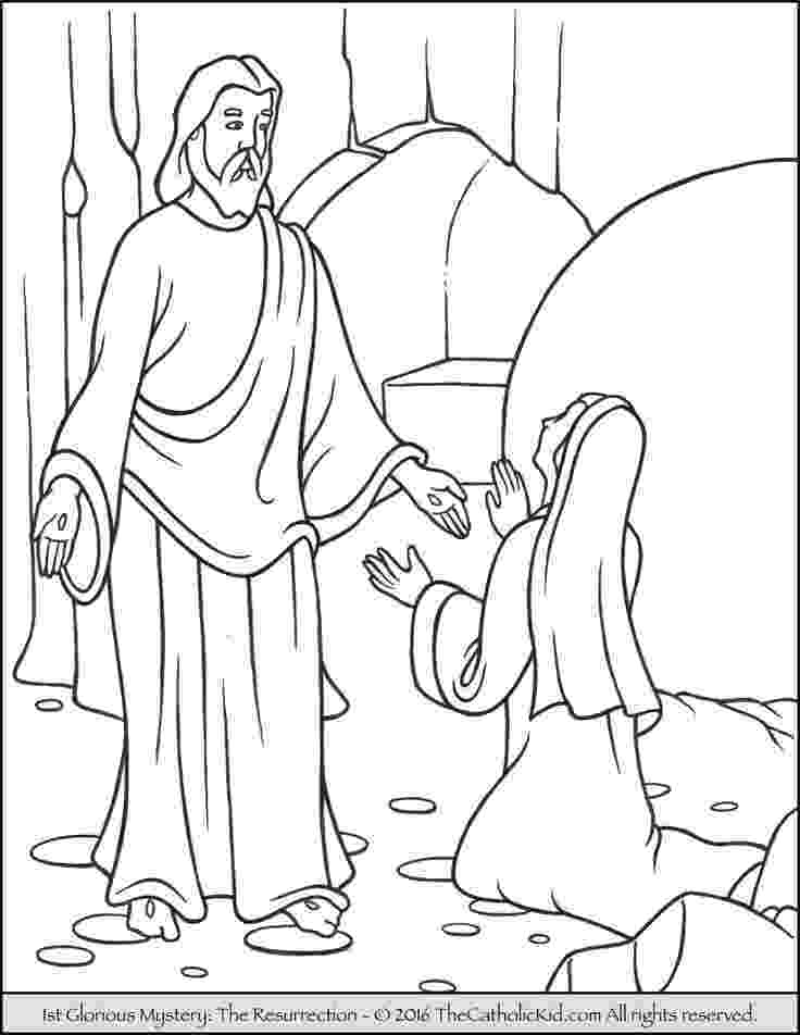 resurrection of jesus coloring pages 17 best images about bible nt jesus has risenreturned to resurrection of jesus coloring pages