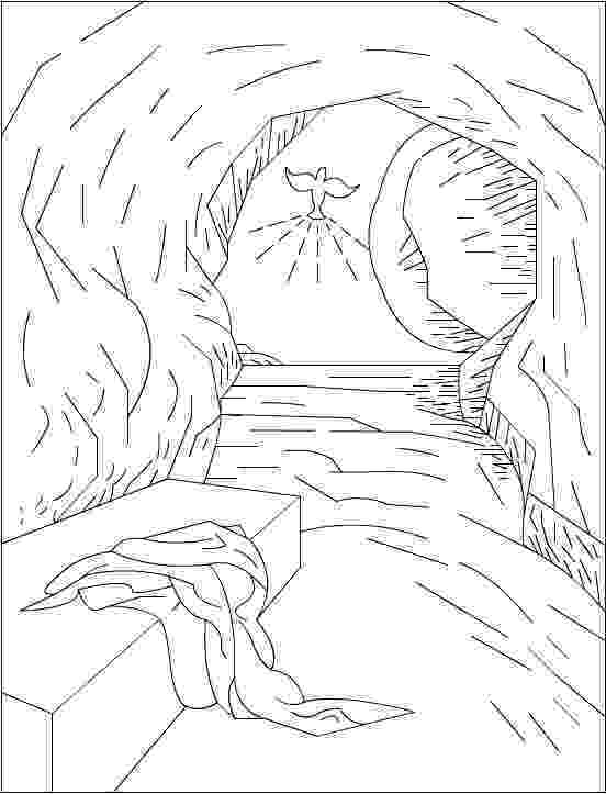 resurrection of jesus coloring pages free easter coloring pages pages coloring resurrection of jesus