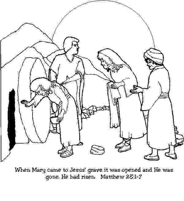 resurrection of jesus coloring pages resurrection of jesus coloring pages of jesus pages resurrection coloring