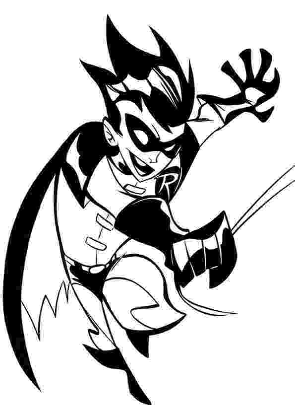 robin and batman coloring pages cartoons coloring pages batman and robin coloring pages robin batman coloring and pages