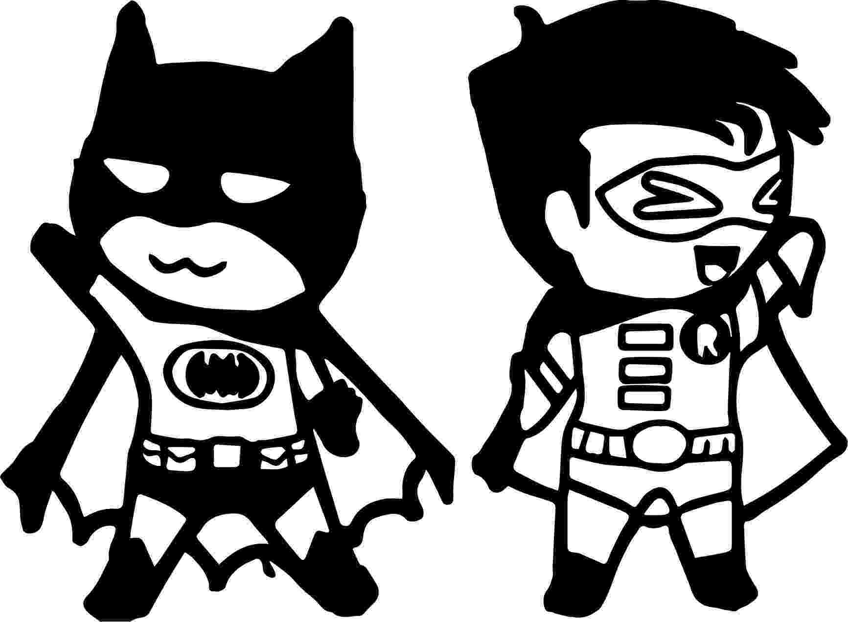 robin and batman coloring pages robin coloring pages pages batman robin coloring and