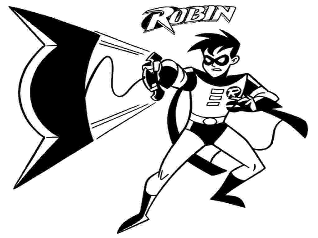 robin coloring pages batman and robin coloring pages to download and print for free coloring robin pages