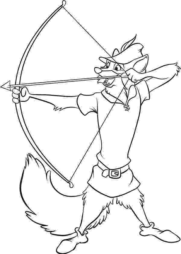 robin coloring pages robin hood coloring pages to download and print for free robin coloring pages