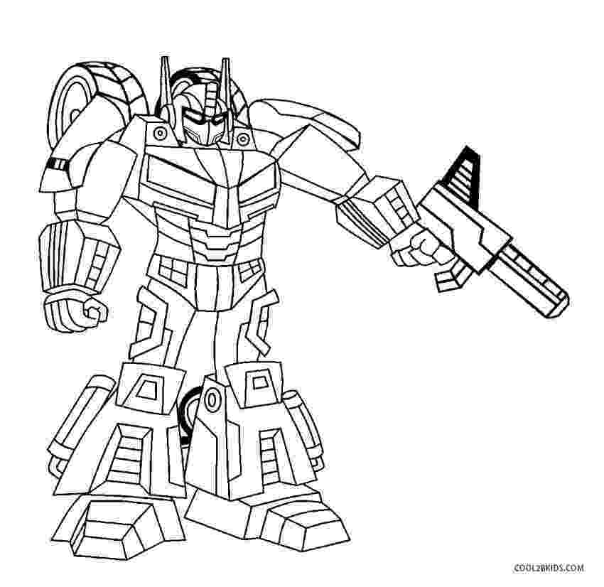 robots coloring pages free printable robot coloring pages for kids cool2bkids pages coloring robots 1 1