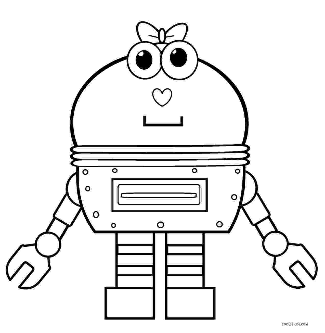 robots coloring pages free printable robot coloring pages for kids cool2bkids robots pages coloring