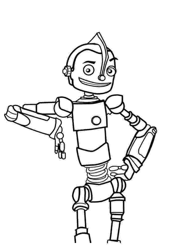 robots coloring pages free printable robot coloring pages for kids cool2bkids robots pages coloring 1 1