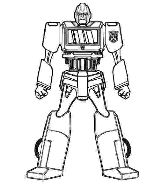 robots coloring pages robot coloring pages getcoloringpagescom coloring robots pages