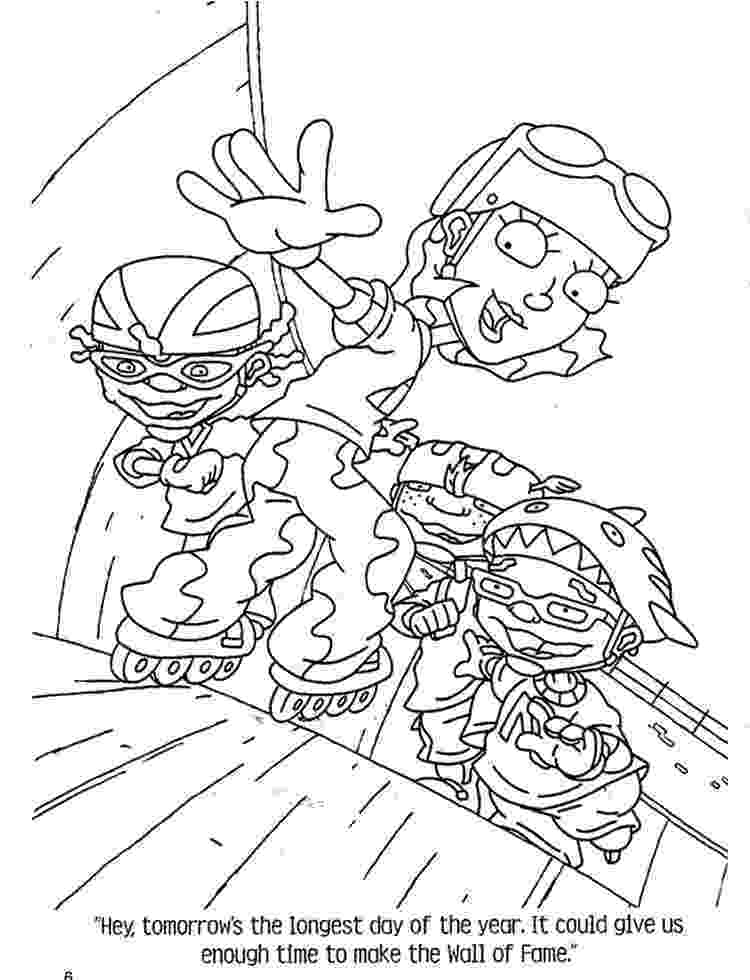 rocket power coloring pages 27 best rocket power coloring pages images on pinterest pages coloring rocket power