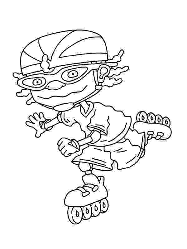 rocket power coloring pages kids n funcom 74 coloring pages of rocket power pages coloring power rocket