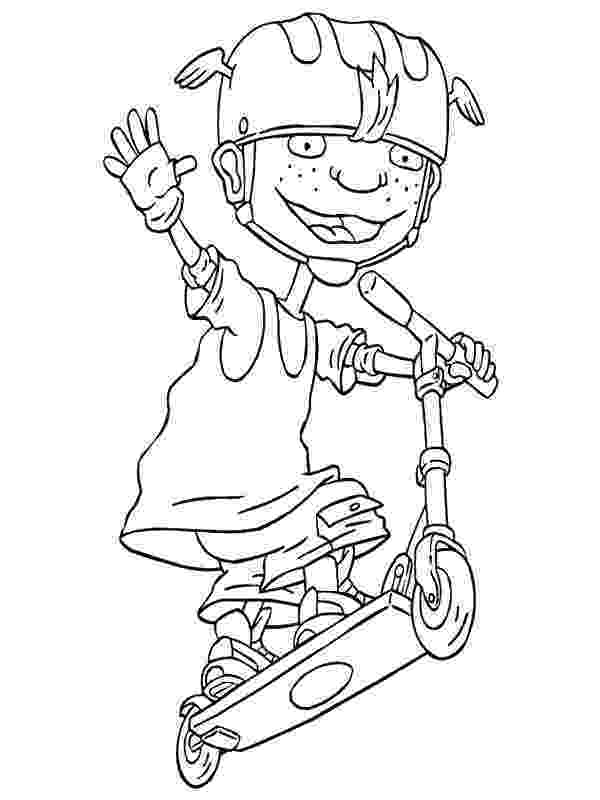 rocket power coloring pages kids n funcom 74 coloring pages of rocket power power pages coloring rocket