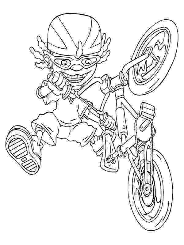 rocket power coloring pages rocket power pages coloring pages coloring power rocket pages