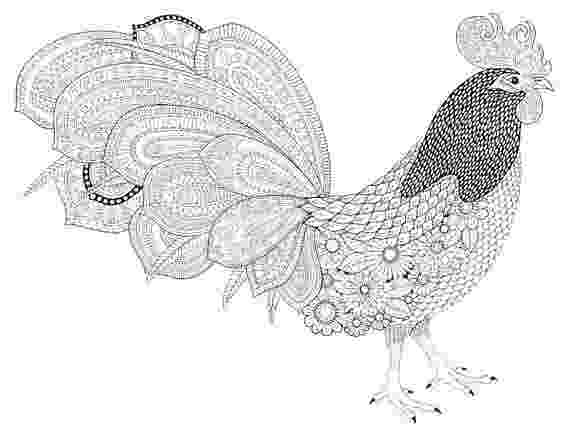 rooster coloring pages free printable morning bird 14 rooster coloring pages print color craft free pages printable coloring rooster
